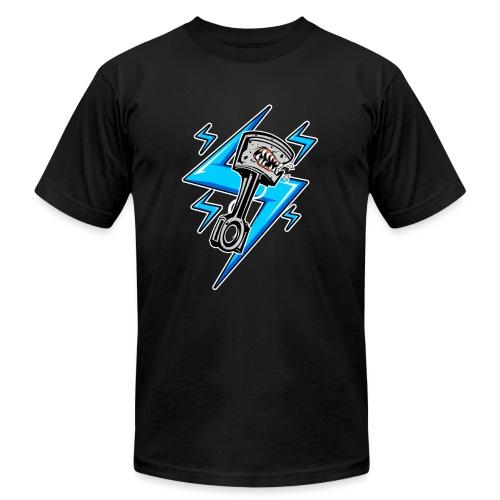 KILLER Sheker - Men's Jersey T-Shirt
