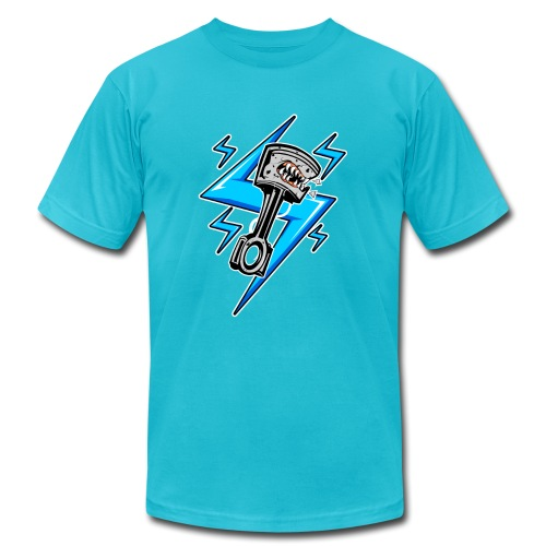 KILLER Sheker - Men's Jersey T-Shirt