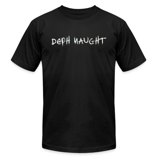 Deph Naught - Hoodie - Unisex Jersey T-Shirt by Bella + Canvas