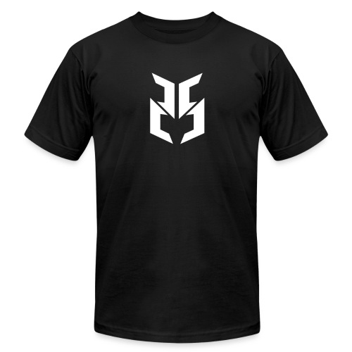 Neonzs Logo White png - Men's Jersey T-Shirt