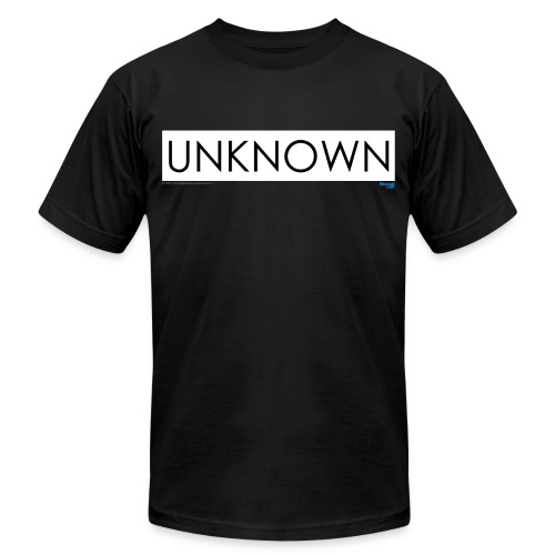 unknown 2 - Men's Jersey T-Shirt