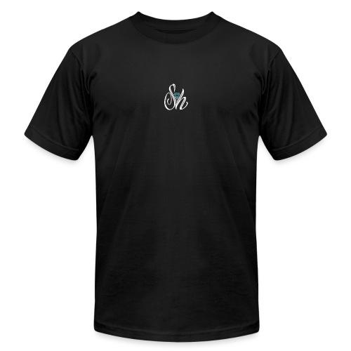 Street Holdens Logo - Men's Jersey T-Shirt