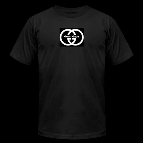 Guccigagey - Men's  Jersey T-Shirt