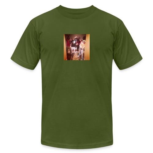 13310472_101408503615729_5088830691398909274_n - Men's  Jersey T-Shirt