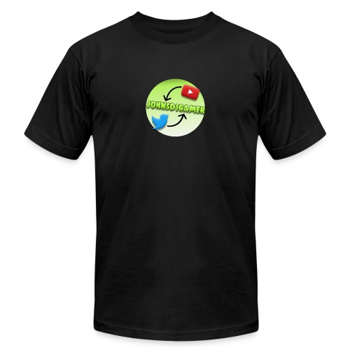 JohnSD1Gamer - Men's  Jersey T-Shirt