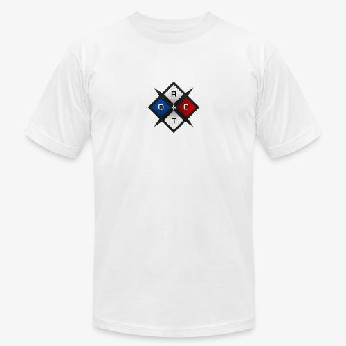 RTQC Logo - Men's Jersey T-Shirt
