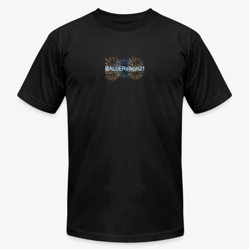 BAllersteph21 - Unisex Jersey T-Shirt by Bella + Canvas