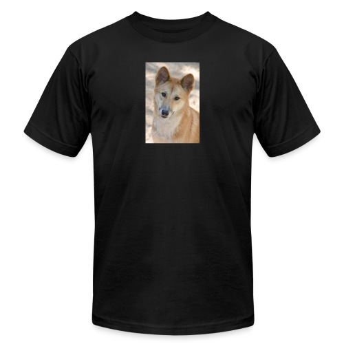 My youtube page - Unisex Jersey T-Shirt by Bella + Canvas