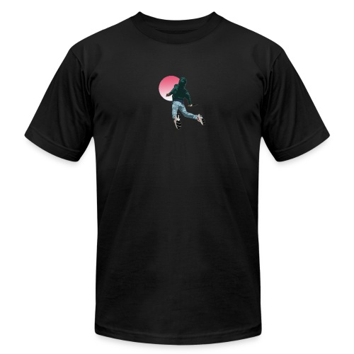 Fly - Men's Jersey T-Shirt