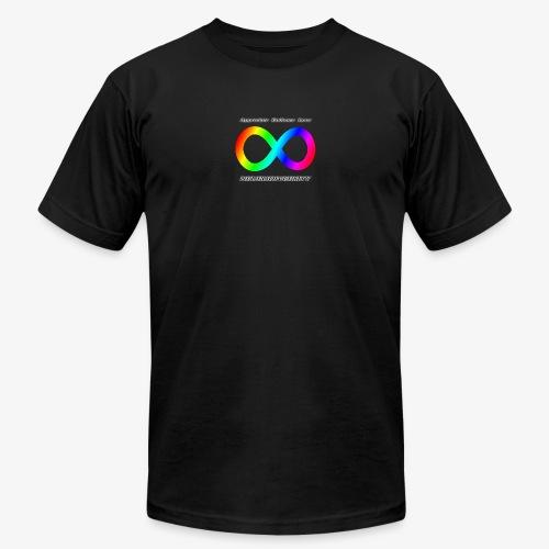 Embrace Neurodiversity - Men's  Jersey T-Shirt