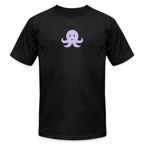 Cute Octopus - Unisex Jersey T-Shirt by Bella + Canvas