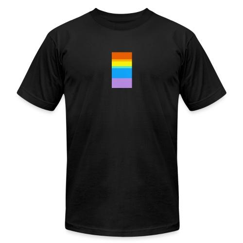 Modern Rainbow - Men's  Jersey T-Shirt