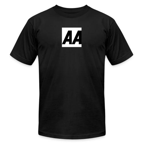 A.A - Unisex Jersey T-Shirt by Bella + Canvas