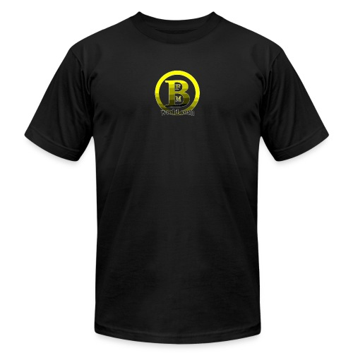 BFMWORLD - Unisex Jersey T-Shirt by Bella + Canvas