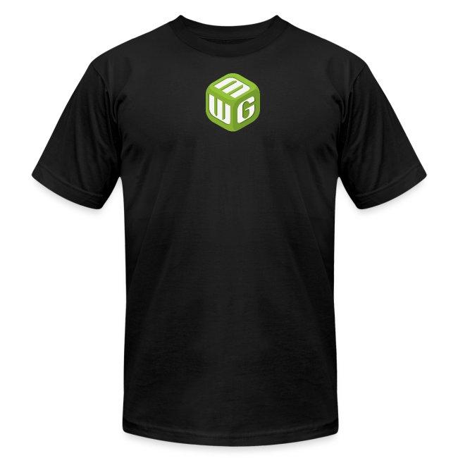 MiniWarGaming T-Shirt (L) Men's Fruit of the Loom