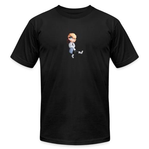 Martial Art Master Waifu Pancakes - Men's  Jersey T-Shirt