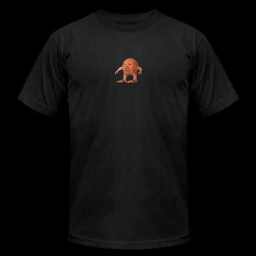 ORANG - Unisex Jersey T-Shirt by Bella + Canvas