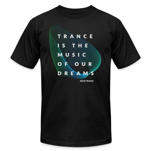 Dreams - Unisex Jersey T-Shirt by Bella + Canvas