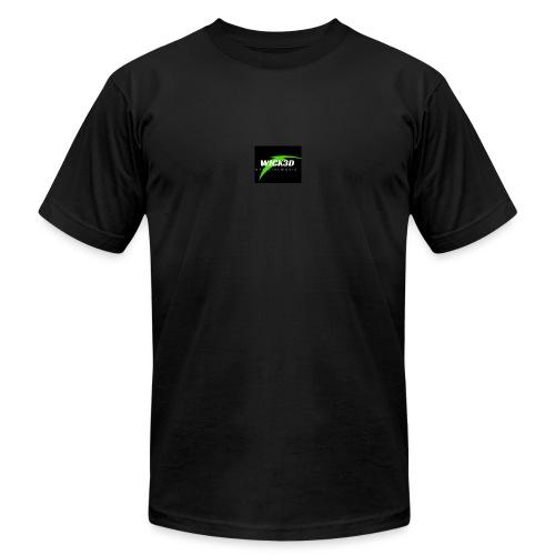 W1CK3D MUSIC - Men's Jersey T-Shirt