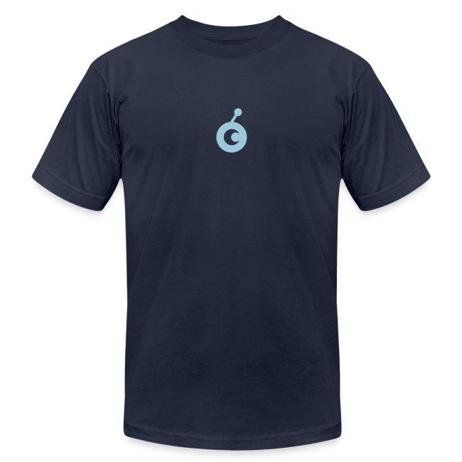 OST Logo chose print color