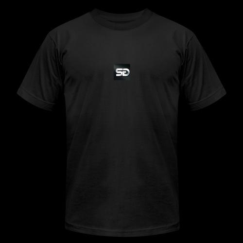 SG SKYJACKED GAMING YOUTUBER LOGO T SHIRT - Men's  Jersey T-Shirt