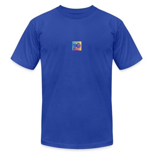 Preston Gamez - Unisex Jersey T-Shirt by Bella + Canvas