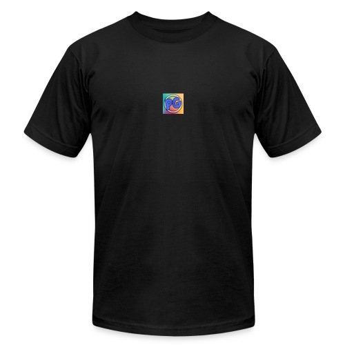 Preston Gamez - Men's  Jersey T-Shirt