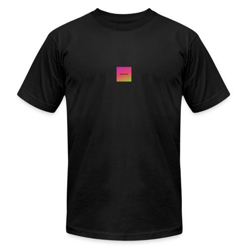 My Merchandise - Unisex Jersey T-Shirt by Bella + Canvas