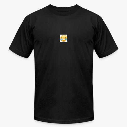 its real - Men's  Jersey T-Shirt