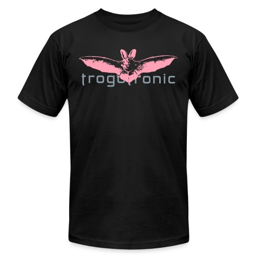 Bat - Unisex Jersey T-Shirt by Bella + Canvas