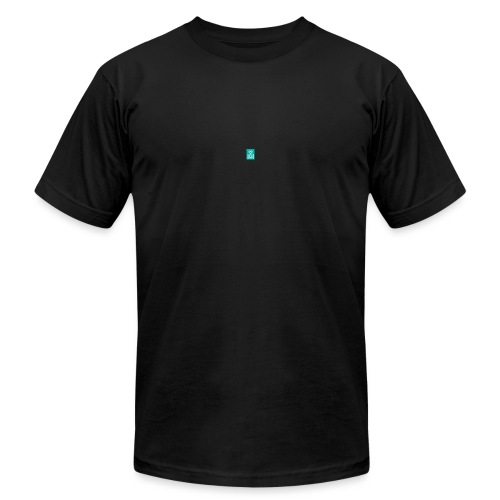 mail_logo - Unisex Jersey T-Shirt by Bella + Canvas