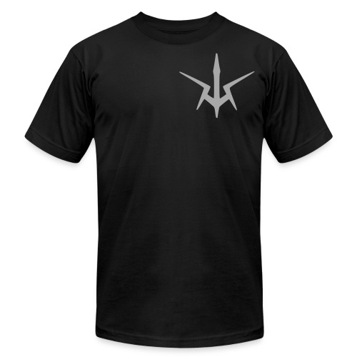 Order of the black knights - Unisex Jersey T-Shirt by Bella + Canvas