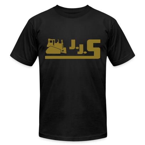 JJS - Unisex Jersey T-Shirt by Bella + Canvas