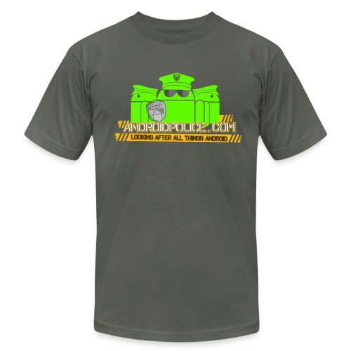 w jack Design 5 - Unisex Jersey T-Shirt by Bella + Canvas