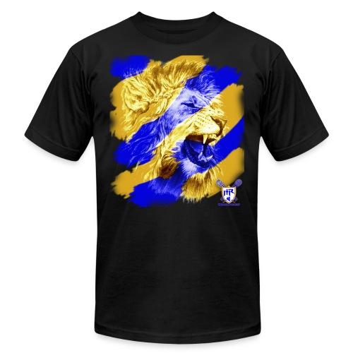 classic lion t - Men's  Jersey T-Shirt