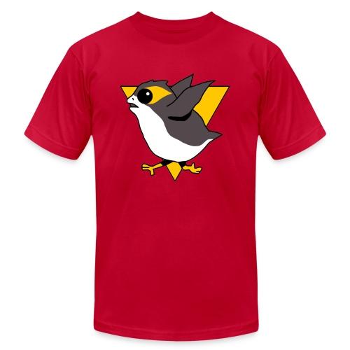 Pittsburgh Porguins - Men's  Jersey T-Shirt