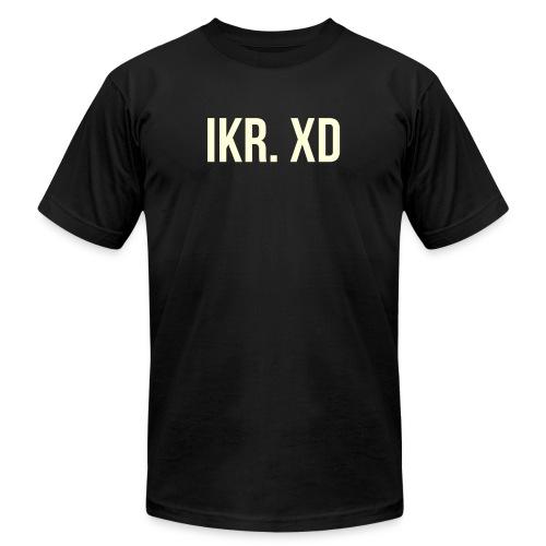 IKR. XD - Men's  Jersey T-Shirt