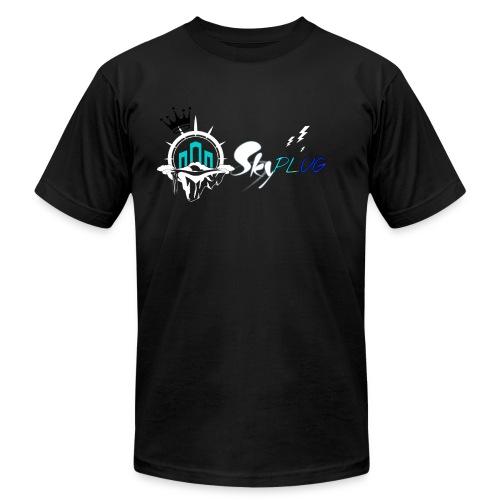 SkyPlug - Men's  Jersey T-Shirt