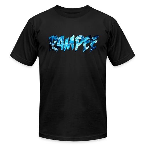 Blue Ice - Men's  Jersey T-Shirt