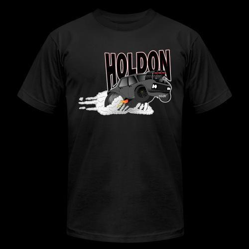 HOLDON HT PREMIER DESIGN - Unisex Jersey T-Shirt by Bella + Canvas
