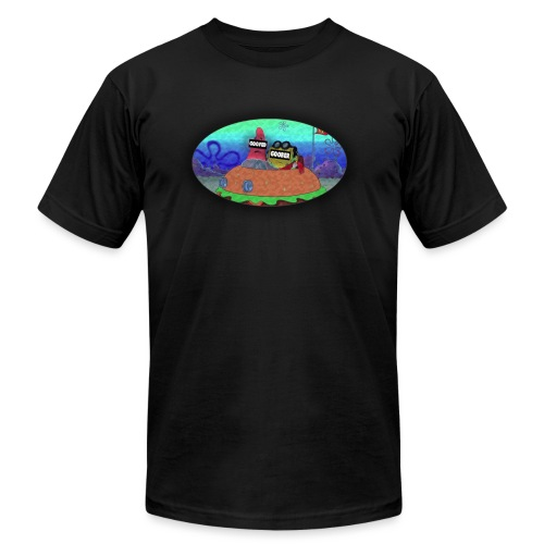Goofed v1 - Men's Jersey T-Shirt
