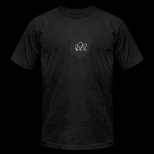 Qustions - Men's  Jersey T-Shirt