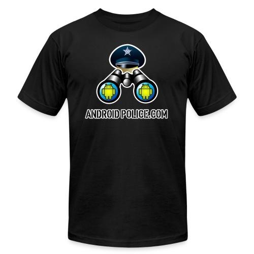 Romarto Design 5 - Unisex Jersey T-Shirt by Bella + Canvas
