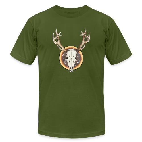 Death Dearest - Unisex Jersey T-Shirt by Bella + Canvas