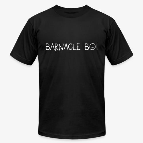 barnacle boi - Men's  Jersey T-Shirt