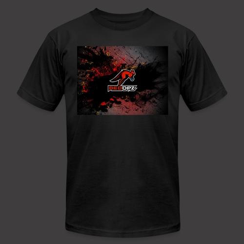 RedOpz Splatter - Men's Jersey T-Shirt