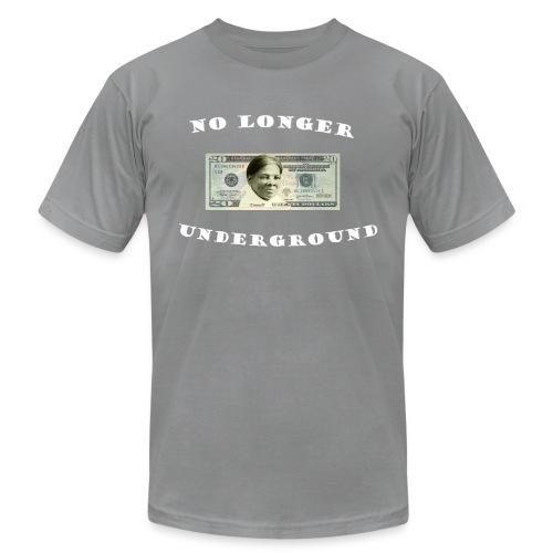 No longer Underground - Men's  Jersey T-Shirt