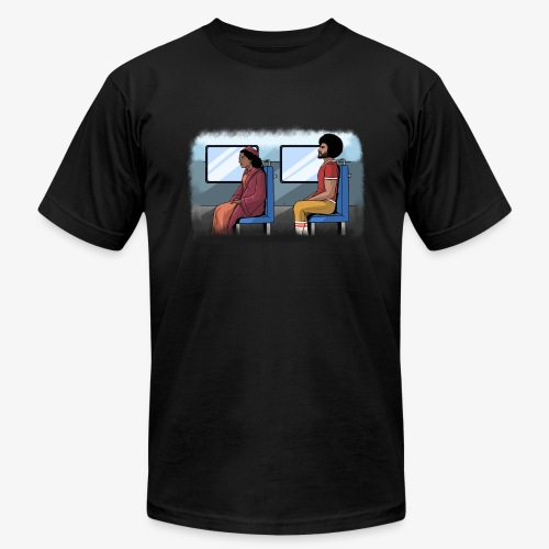 Black History Month - Unisex Jersey T-Shirt by Bella + Canvas