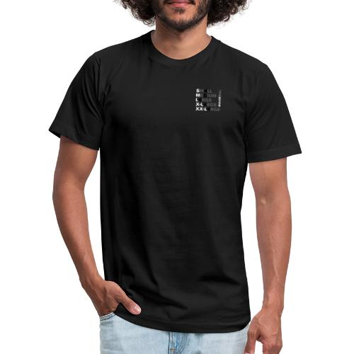 bulgebull_smlx - Unisex Jersey T-Shirt by Bella + Canvas
