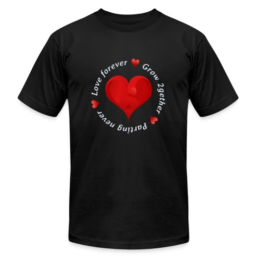 For My beloved - Men's  Jersey T-Shirt